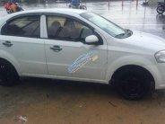Bán ô tô Daewoo Gentra SX 1.5 MT năm 2011, màu trắng, giá tốt giá 255 triệu tại Tp.HCM