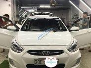 Bán xe Hyundai Accent 1.4 AT 2014, màu trắng, nhập khẩu   giá 459 triệu tại Hà Nội