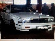Cần bán Nissan Bluebirld U11 1985 chính chủ giá 35 triệu tại Tây Ninh