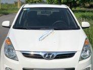 Cần bán Hyundai i20 đời 2011, màu trắng, xe nhập giá cạnh tranh giá 356 triệu tại Hà Nội