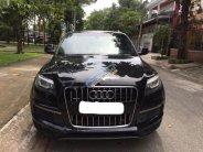 Cần bán gấp Audi Q7 đời 2008, màu đen, xe nhập giá 850 triệu tại Tp.HCM