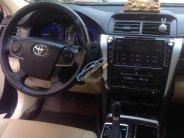 Bán Toyota Camry năm sản xuất 2017, màu đen giá 975 triệu tại Hải Phòng