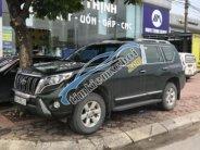 Chính chủ bán ô tô Toyota Land Cruiser Prado 2.7 AT đời 2015 giá 2 tỷ 50 tr tại Hà Nội