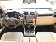 Cần bán lại xe Lexus GX460 năm 2015, màu trắng, nhập khẩu giá 4 tỷ 250 tr tại Hà Nội