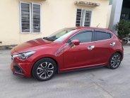 Cần bán xe Mazda 2 Hatchback AT sản xuất năm 2017, màu đỏ, giá chỉ 500 triệu giá 500 triệu tại Hải Phòng