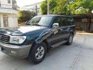 Bán Toyota Land Cruiser sản xuất năm 2002   giá 270 triệu tại Hà Nội