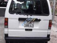 Bán Suzuki Super Carry Van đời 2011, màu bạc   giá 150 triệu tại Hà Nội