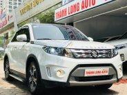 Bán Suzuki Vitara 1.6 năm sản xuất 2016, màu trắng, xe nhập hungary giá 730 triệu tại Hà Nội