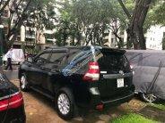 Chính chủ bán xe Toyota Land Cruiser Prado năm 2016, màu xanh lục giá 2 tỷ 150 tr tại Hà Nội