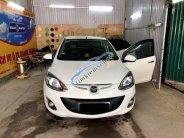 Gia đình bán Mazda 2 đời 2012, màu trắng  giá 380 triệu tại Hà Nội