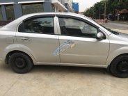 Bán Daewoo Gentra đời 2011, màu bạc giá 215 triệu tại Hà Nội