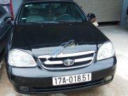 Bán Daewoo Lacetti EX đời 2009, màu đen xe gia đình giá 178 triệu tại Hải Dương