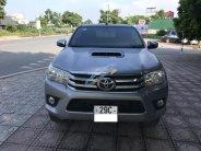 Bán xe Toyota Hilux 3.0G 4×4 MT nhập khẩu, số sàn, máy dầu 2 cầu, chính chủ mua từ mới, xe sản xuất 2016 giá 665 triệu tại Hà Nội