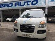 Bán Hyundai Grand Starex sản xuất năm 2006, màu trắng, xe nhập giá 220 triệu tại Hà Nội