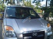 Cần bán xe Hyundai Starex 6 chỗ, năm 2005, màu bạc nhập khẩu giá tốt 255triệu giá 255 triệu tại Hà Nội