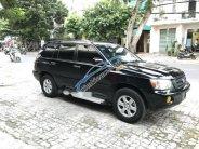 Bán ô tô Toyota Highlander 2014, màu đen, giá tốt giá 420 triệu tại Đà Nẵng