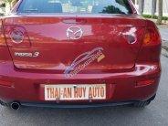 Bán Mazda 3 năm 2004, màu đỏ, giá chỉ 275 triệu giá 275 triệu tại Thái Nguyên