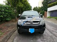 Tôi cần bán xe Hilux 3.0, sản xuất năm 2010, máy dầu 2 cầu giá 410 triệu tại Hà Nội