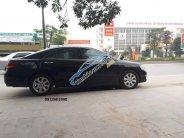 Bán ô tô Toyota Camry 2.4G năm sản xuất 2007, màu đen chính chủ giá 510 triệu tại Thanh Hóa
