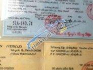 Cần bán lại xe Daewoo Gentra năm 2011 chính chủ, giá tốt giá 255 triệu tại Tp.HCM