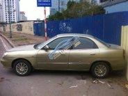 Bán xe Daewoo Nubira năm 2001, màu vàng cát biển 30A giá 59 triệu tại Hà Nội