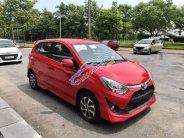 Bán Toyota Wigo 2018 đủ màu, giao ngay giá Giá thỏa thuận tại Hà Nội