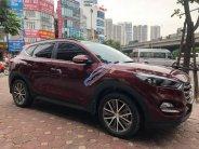 Bán Hyundai Tucson 2.0 AT đời 2015, màu đỏ, nhập khẩu nguyên chiếc giá 860 triệu tại Hà Nội