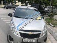 Bán ô tô Chevrolet Spark Van sản xuất năm 2012, màu bạc, nhập khẩu chính chủ giá 180 triệu tại Hà Nội