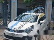 Cần bán xe Kia Rio AT đời 2017, màu trắng số tự động, giá 470tr giá 470 triệu tại Bình Dương