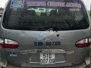 Cần bán xe Hyundai Grand Starex sản xuất năm 2004, nhập khẩu nguyên chiếc  giá 161 triệu tại Hà Nội