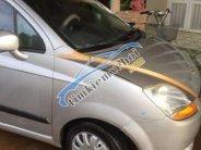 Bán xe Chevrolet Spark Van đời 2011, màu bạc giá 90 triệu tại Đắk Lắk