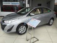 Bán Toyota Vios E đời 2019, màu bạc, giá tốt giá 531 triệu tại Nam Định