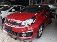 Bán Kia Rio 1.4 AT sản xuất năm 2016, màu đỏ, nhập khẩu nguyên chiếc giá 505 triệu tại Hà Nội