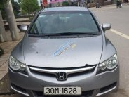Bán Honda Civic 1.8 MT sản xuất 2006, màu bạc   giá 272 triệu tại Thái Nguyên