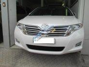 Bán Toyota Venza 2.7 AT màu trắng, đời 2010, biển Hà Nội giá 929 triệu tại Hà Nội