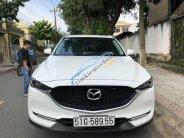 Bán xe Mazda CX 5 2.5AT đời 2018, màu trắng giá 1 tỷ 52 tr tại Bình Dương
