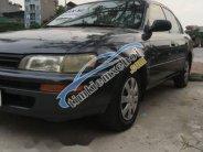 Bán Toyota Corolla năm 1997, màu đen giá 100 triệu tại Hà Nội