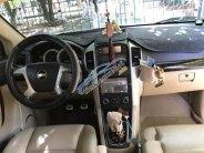 Bán ô tô Chevrolet Captiva 2007, màu bạc giá 285 triệu tại Hà Nội