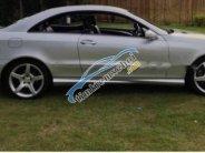 Xe thể thao Mercedes CLK 320 sản xuất 2007, xe nhập  giá 486 triệu tại Tp.HCM