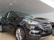 Bán gấp Hyundai Santa Fe sản xuất năm 2017, chạy được 1,5 vạn giá 1 tỷ 20 tr tại Đà Nẵng
