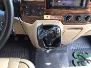 Cần bán lại xe Ford Transit năm sản xuất 2016, màu đen giá 900 triệu tại Hà Nội