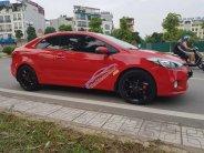 Cần bán Kia Cerato Koup 2.0 AT đời 2014, màu đỏ, nhập khẩu, xe cực đẹp giá 596 triệu tại Hà Nội