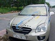 Bán Kia Carens 7 chỗ 2.0 số tự động, đời 2009, màu ghi đồng, bản đủ cao cấp giá 333 triệu tại BR-Vũng Tàu