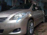 Cần bán Toyota Vios đời 2010 giá cạnh tranh giá 265 triệu tại Vĩnh Phúc