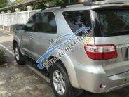 Bán xe Fortuner 2.7V đời 2010 số tự động, hai cầu, xe đẹp giá 570 triệu tại Đà Nẵng