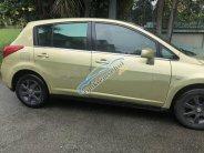 Cần bán xe Nissan Tiida đời 2006, nhập khẩu nguyên chiếc xe gia đình giá cạnh tranh giá 300 triệu tại Tp.HCM