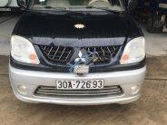 Bán ô tô Mitsubishi Jolie sản xuất năm 2004, màu đen, nhập khẩu ít sử dụng, 150tr giá 150 triệu tại Hà Nội