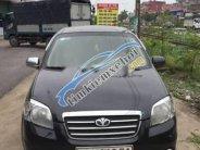Bán ô tô Daewoo Gentra đời 2008, màu đen, côn số ngọt ngào giá 160 triệu tại Hải Dương