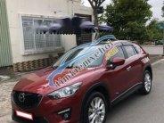 Cần bán xe Mazda CX 5 2.0 sản xuất năm 2013, màu đỏ giá 720 triệu tại Tp.HCM