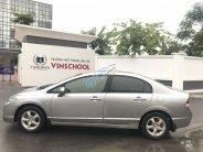 Tôi về hưu bán chiếc Honda Civic 1.8AT đời 2010 mới 99.9%, vừa thay dàn lốp đầu tiên giá 420 triệu tại Hà Nội